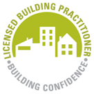 Lisenced Building Practitioner
