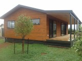 60m2 Transportable Home