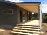 Large Deck Veranda Options