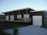 108sq Mono plus garage