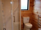 Transportable Bathroom