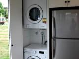 60m2 Interior Laundry